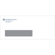 "President""s Office Window Envelope500/unit"